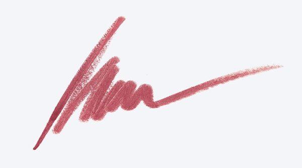 Αδιάβροχο μολύβι χειλιών Grigi Waterproof Lip Silky Pencil - Dark Nude Pink 22