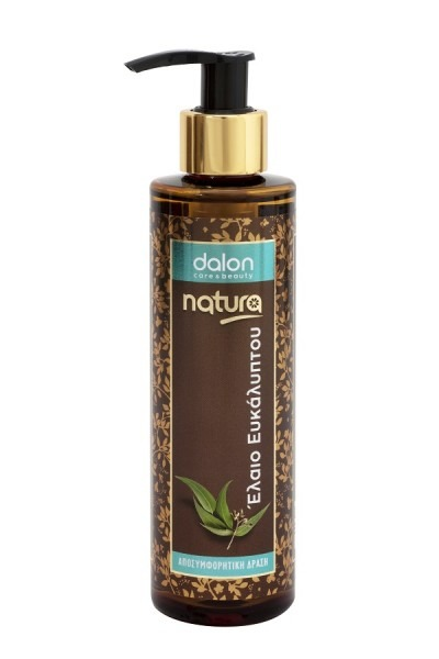 Dalon Natura Έλαιο Eυκάλυπτου 200ml
