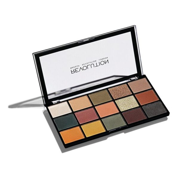 Re-Loaded Palette Iconic Division