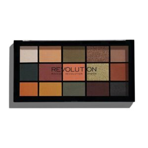Revolution Re-Loaded Palette Iconic Division