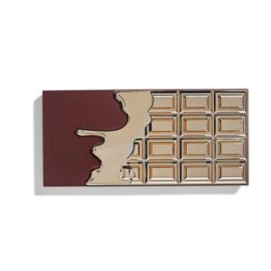 Revolution Beauty I Heart Revolution Chocolate Gold 24K Eyeshadow Palette