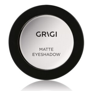 Σκιά ματιών Grigi Only Matte Eyeshadow ??g - White 01