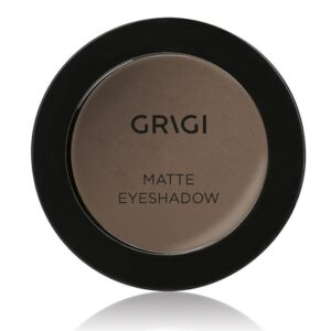 Σκιά ματιών Grigi Only Matte Eyeshadow - Brown 04