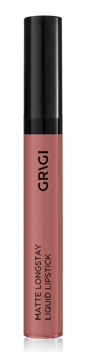 Υγρό κραγιόν Grigi Only Matte Long Stay Liquid Lipstick 4ml - Nude Pink 04
