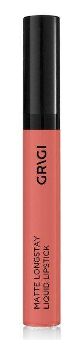 Υγρό κραγιόν Grigi Only Matte Long Stay Liquid Lipstick 4ml - Warm Coral 40