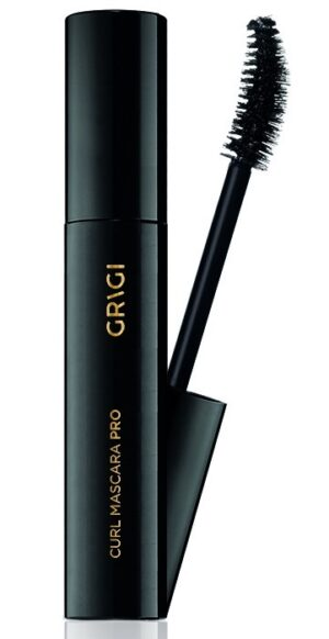 Grigi Curl Pro Mascara Jet Black 15ml