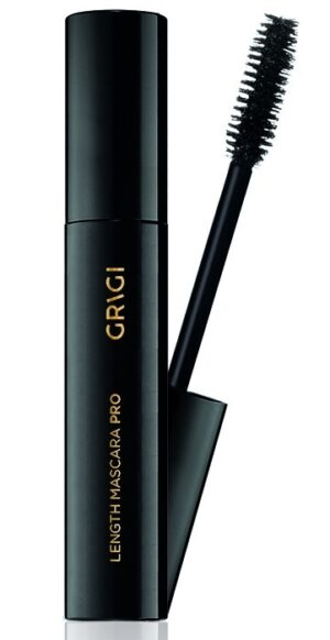 Grigi Lenght Pro Mascara Jet Black 15ml