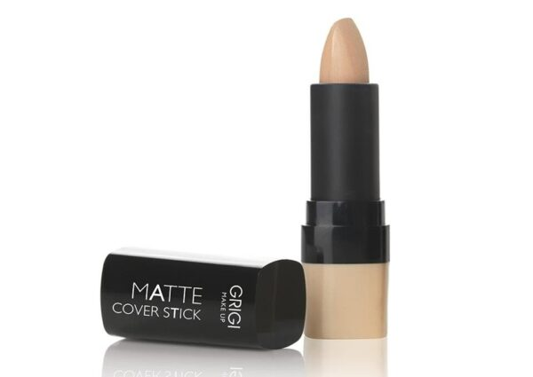 Concealer Grigi Matte Cover Stick - Dark Beige 03