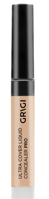 Grigi Ultra Pro Covering Liquid Concealer - Luminous Beige 22