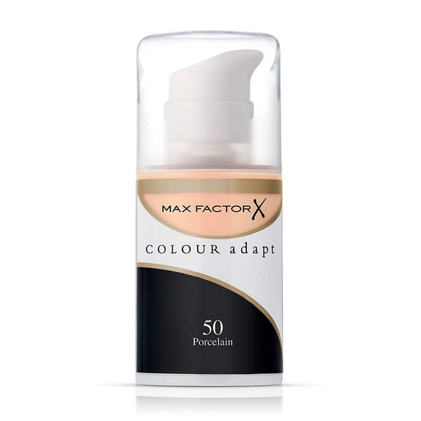 Max Factor Color Adapt 34ml - Porcelain 050