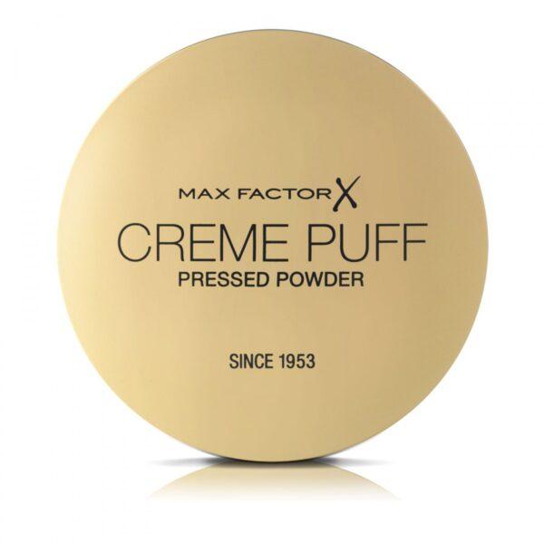 Πούδρα Max Factor Creme Puff Pressed Powder 21g - Natural 50