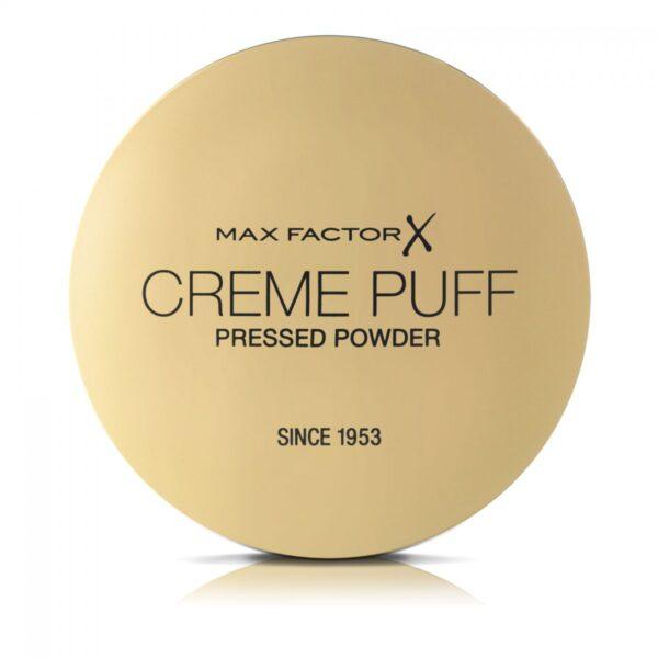 Max Factor Creme Puff Pressed Powder 21g - Truly Fair 81