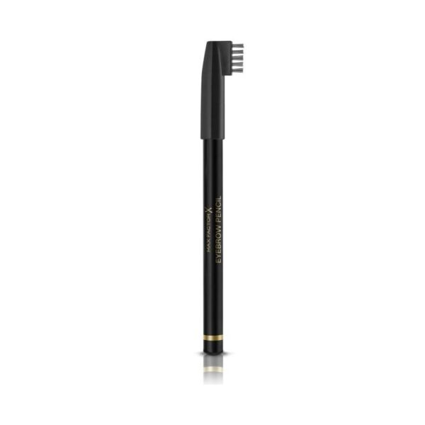 Μολύβι φρυδιών Max Factor Eyebrow Pencil 1g - Ebony 001