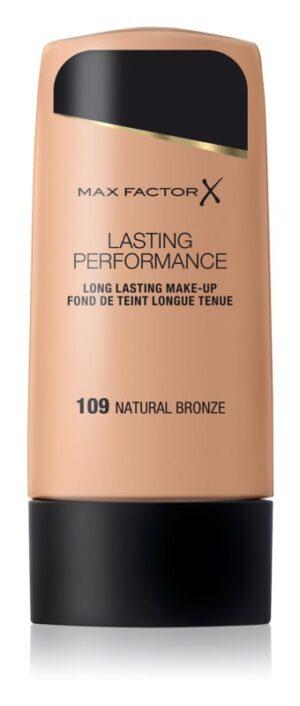 Max Factor Lasting Performance Liquid Make Up 35ml - Natural Bronze 109
