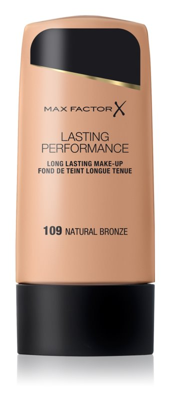Max Factor Lasting Performance Liquid Make Up 35ml - Natural Bronze 109