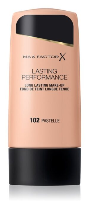 Max Factor Lasting Performance Liquid Make Up 35ml - Pastelle 102