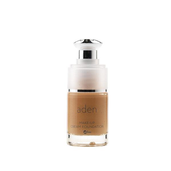 Aden Cream Foundation 15ml - Cocoa 09