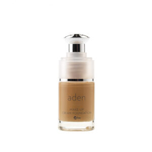 Aden Cream Foundation 15ml - Ivory 04