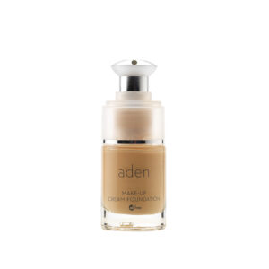 Aden Cream Foundation 15ml - Natural 02