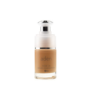 Aden Cream Foundation 15ml - Terra Cotta 03