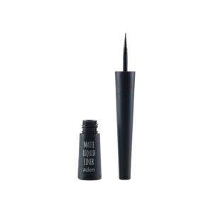 Υγρό eyeliner Aden Liquid Liner Black