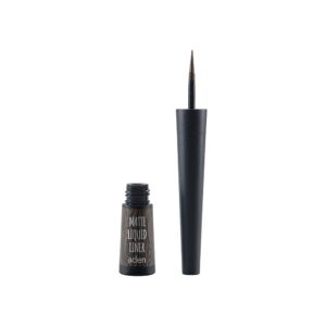 Υγρό eyeliner Aden Liquid Liner Brown