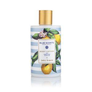 Γαλάκτωμα σώματος Blue Scents Juicy Lemon 300ml