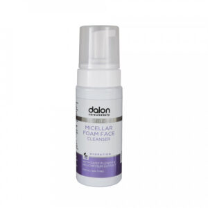 Καθαριστικό προσώπου Dalon Prime Micellar Foam Face Cleanser 150ml