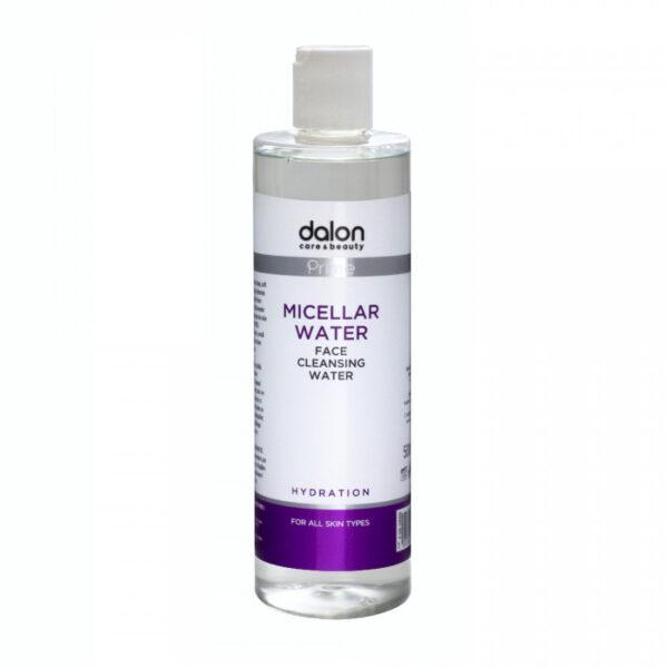 Καθαριστικό προσώπου Dalon Prime Micellar Water Face Cleansing Water 500ml