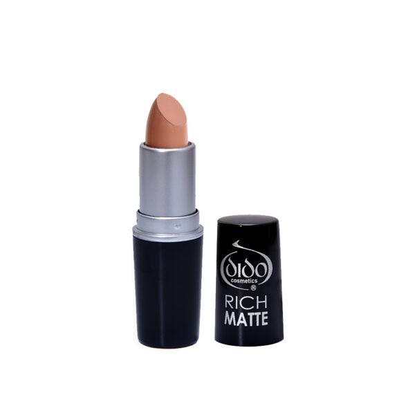 Κραγιόν ματ Dido Matte Lipstick 501