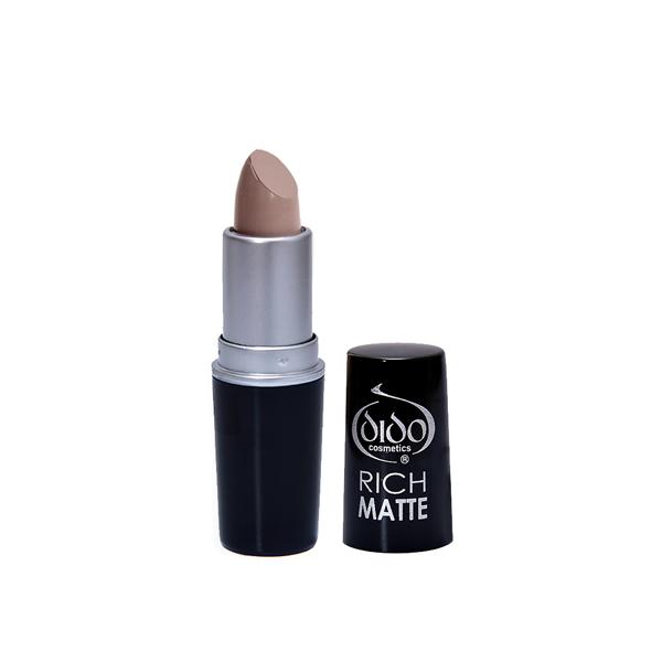 Κραγιόν ματ Dido Matte Lipstick 502
