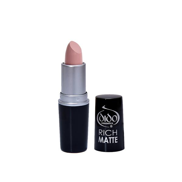 Κραγιόν ματ Dido Matte Lipstick 503