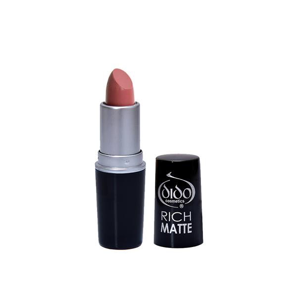 Κραγιόν ματ Dido Matte Lipstick 505