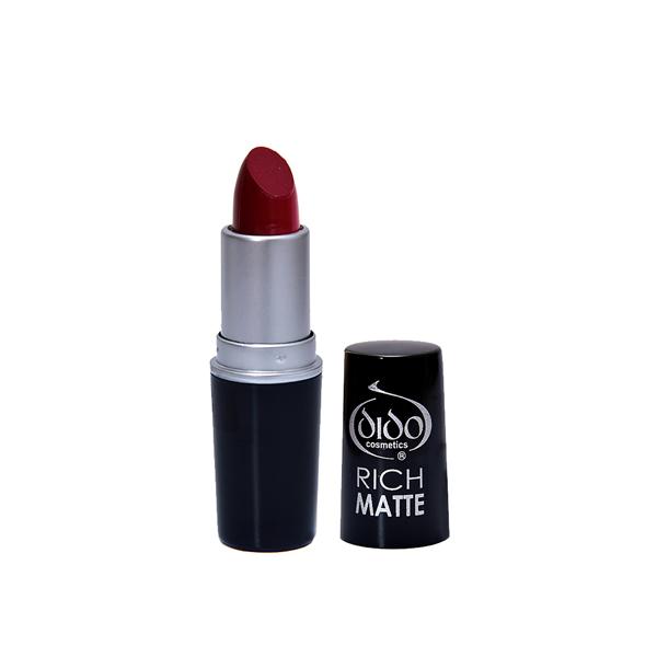 Κραγιόν ματ Dido Matte Lipstick 514