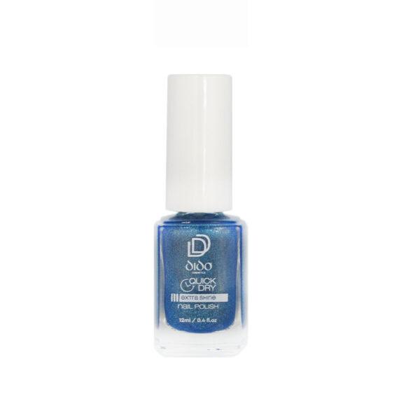 Βερνίκι νυχιών Dido Nail Lacquer 12ml - 1092