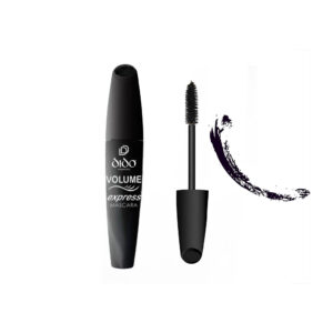 Μάσκαρα Dido Volume Express Mascara - Black