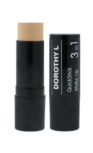 Βάση Dorothy L Quickstick Make Up 3 in 1 - Ivory 01