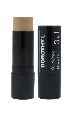 Βάση Dorothy L Quickstick Make Up 3 in 1 - Sable 02