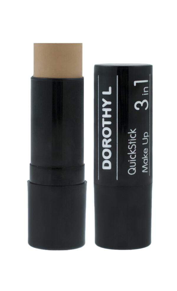 Βάση Dorothy L Quickstick Make Up 3 in 1 - Sable 02