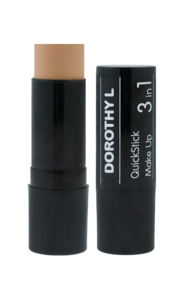 Βάση Dorothy L Quickstick Make Up 3 in 1 - Cameo 04