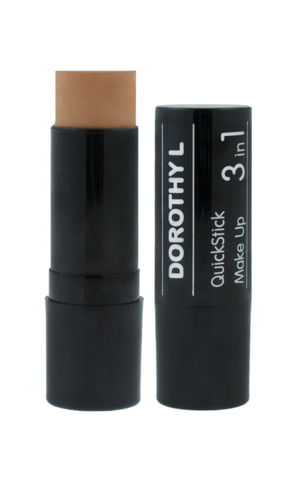 Βάση Dorothy L Quickstick Make Up 3 in 1 - Bronze 06