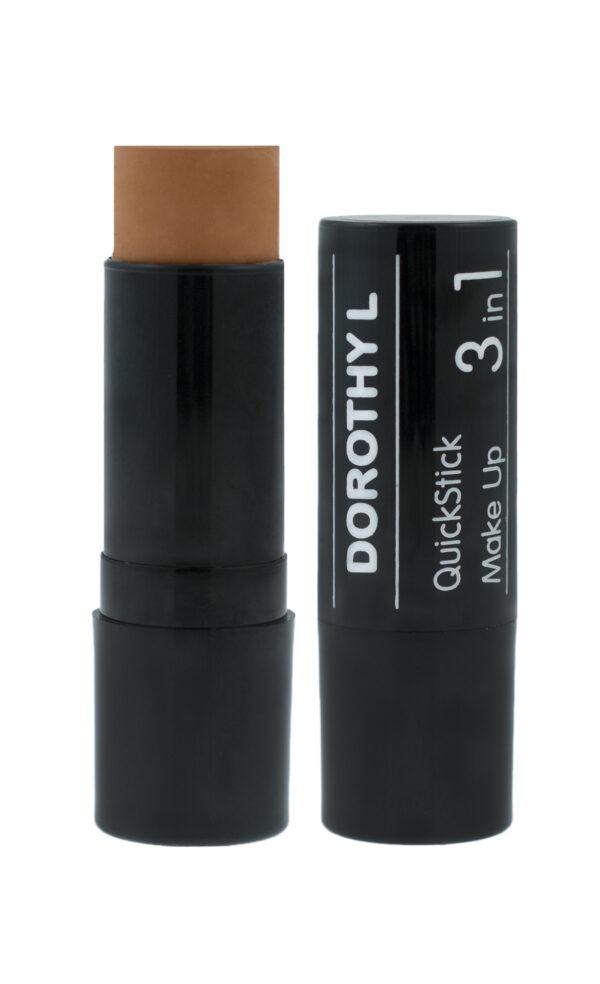 Βάση Dorothy L Quickstick Make Up 3 in 1 - Brown Sugar 07