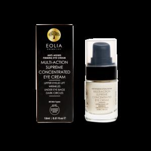 Αντιγηραντική κρέμα ματιών Eolia Multi-Action Concentrated Eye Cream 15ml