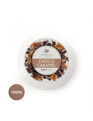 Κρέμα σώματος Laloo Cream Choco Caramel 100ml