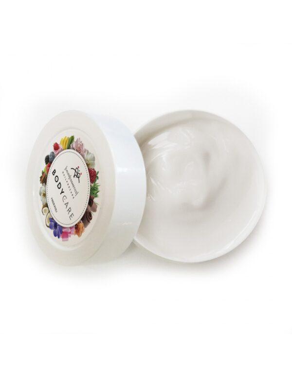 Κρέμα σώματος Laloo Cream Choco Fraise 200ml
