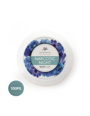 Κρέμα σώματος Laloo Cream Narcotic Night 100ml