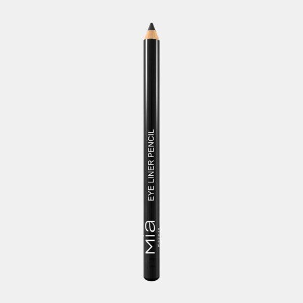 Μολύβι ματιών Mia Cosmetics Eye Liner Pencil - Dark Onix MO009
