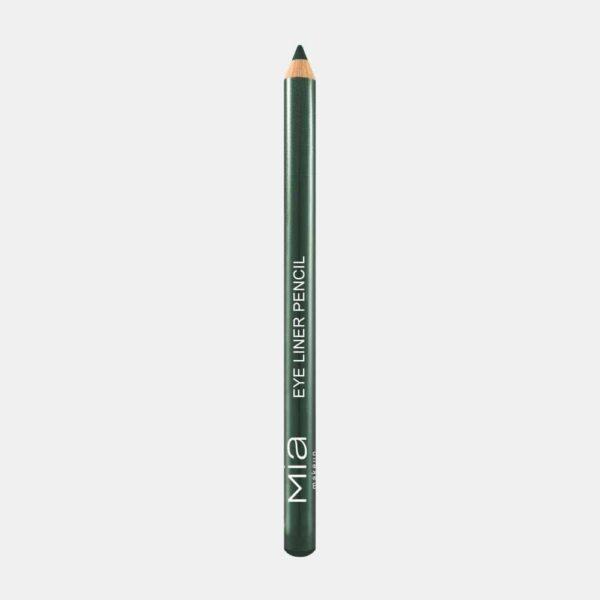 Μολύβι ματιών Mia Cosmetics Eye Liner Pencil - Moss Green MO010