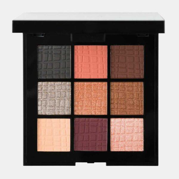 Mia Cosmetics Fairy Tale Eyeshadow Brownie Palette 01