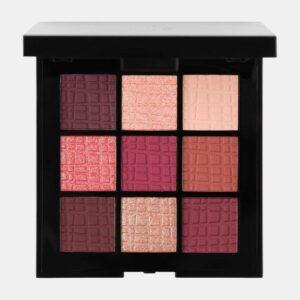 Παλέτα σκιών Mia Cosmetics Fairy Tale Eyeshadow Mauve Palette